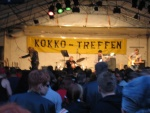 Highlight for Album: Kokko-Treffen 2005