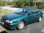 Highlight for Album: Nissan Primera 2.0 SRi -95